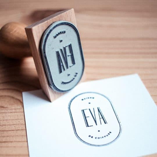 tampon-logo-sur-mesure-coiffeur-lille